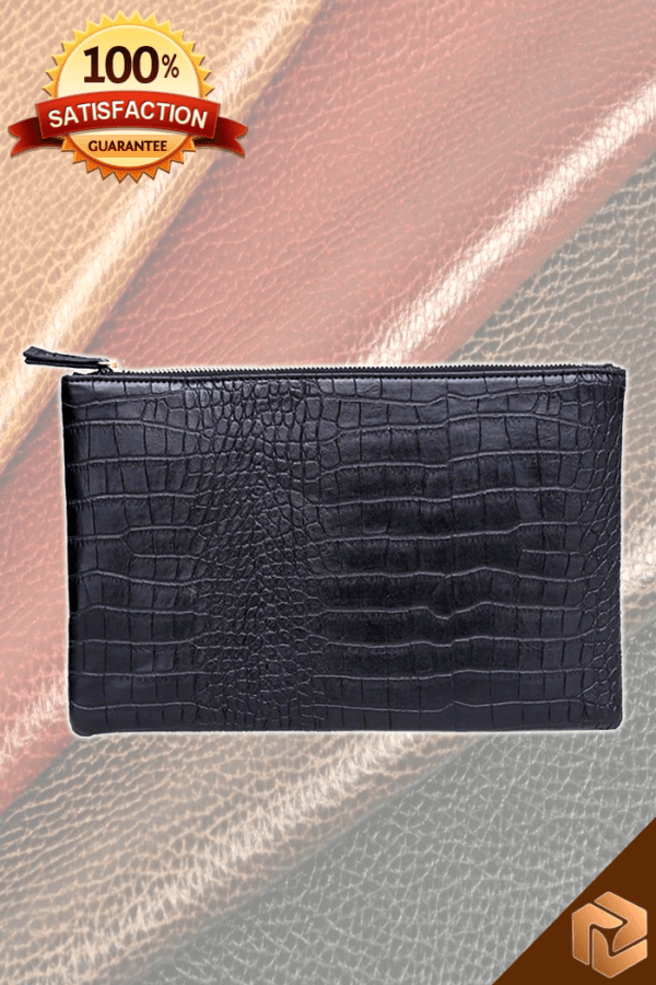 Women's Leather Clutches